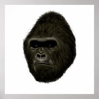 Gorila Póster