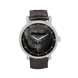 Gorila Reloj