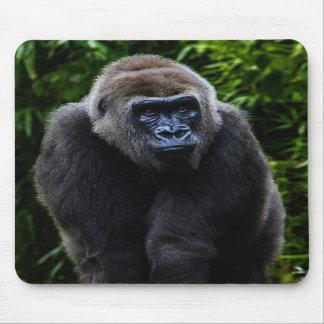 Gorila Alfombrilla De Ratones