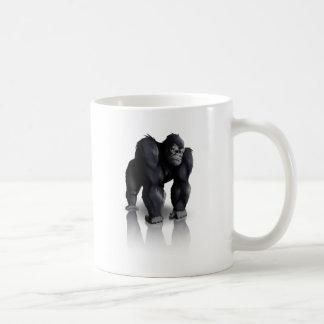 Gorila Tazas De Café