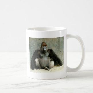 Gorila Taza
