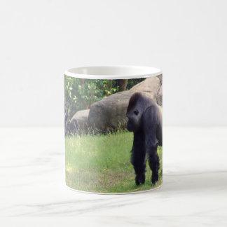 Gorilas Taza Clásica