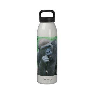 gorilla-107.jpg botellas de beber