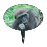 gorilla-107.jpg oval cake pick