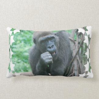 gorilla-107.jpg throw pillows