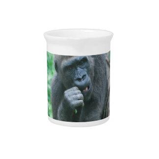 gorilla-107.jpg drink pitcher