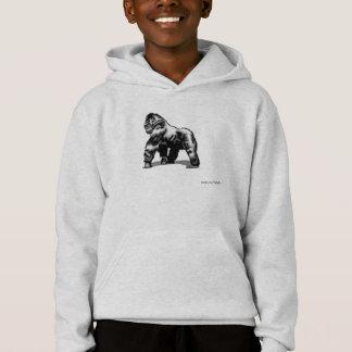 Gorilla 17 hoodie