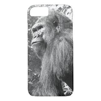 Gorilla African Wildlife iPhone 8/7 Case