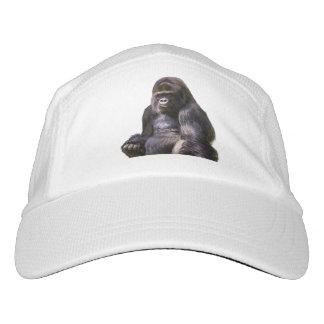 Gorilla Ape Monkey Headsweats Hat