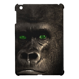 Gorilla Ape Monkey iPad Mini Cover