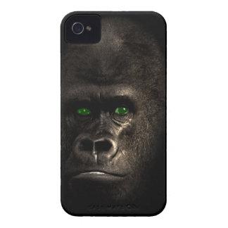 Gorilla Ape Monkey iPhone 4 Covers