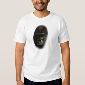 Gorilla Ape Monkey T Shirt
