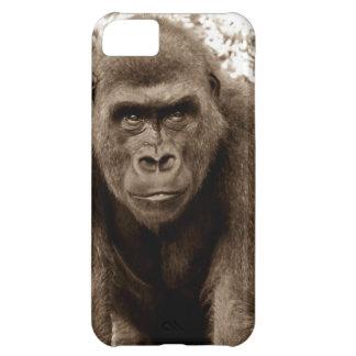 Gorilla Ape Primate Wildlife Animal Photo iPhone 5C Covers
