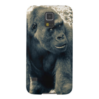 Gorilla Ape Primate Wildlife Photo Samsung Galaxy Nexus Case