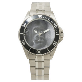 Gorilla Baby Wristwatches