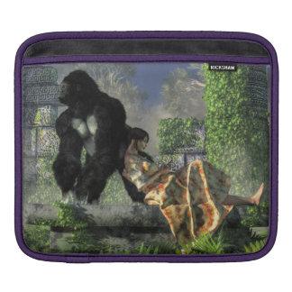 Gorilla Babysitter Sleeves For iPads