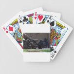 Gorilla Bicycle Poker Cards