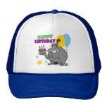 Gorilla Birthday Trucker Hats