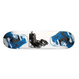 Gorilla Board Skate Board