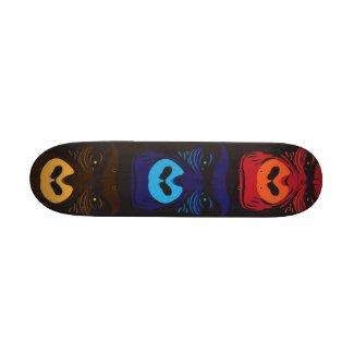Gorilla Board skateboard