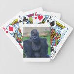 Gorilla Card Decks