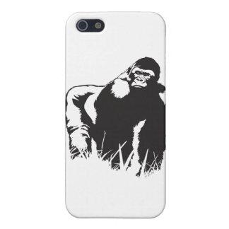 Gorilla Case For iPhone SE/5/5s