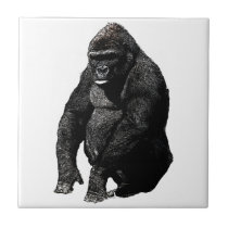 Gorilla Ceramic Tile