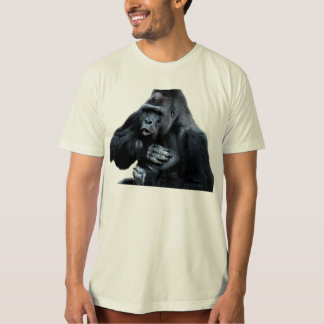 Gorilla chief t-shirt
