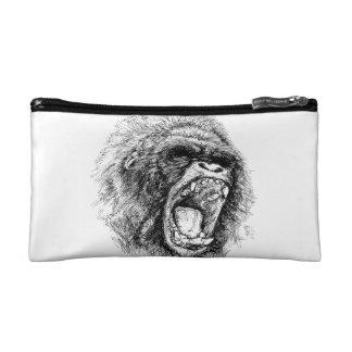 Gorilla Cosmetic Bag