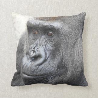 Gorilla Cushion
