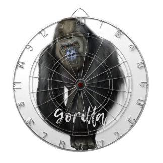 Gorilla Dart Board