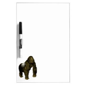 Gorilla Dry Erase Board