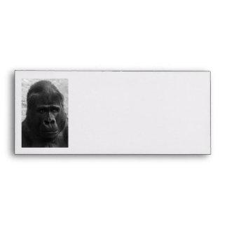 Gorilla Envelope