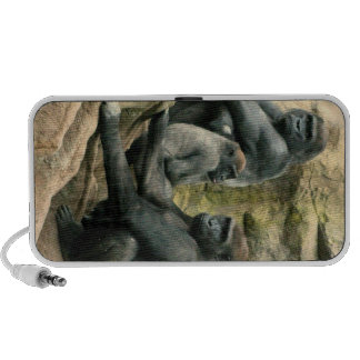 Gorilla Family Speakers