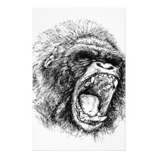 Gorilla Flyer