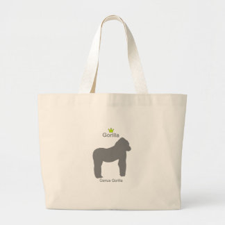 Gorilla g5 tote bag