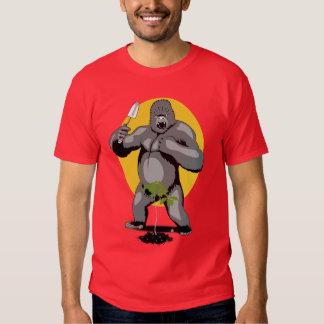 Gorilla Gardening Shirt