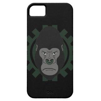 Gorilla Gears iPhone Case