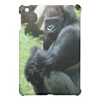 Gorilla Glare iPad Case