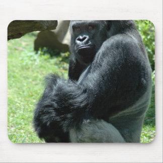 Gorilla Glare Mousepad