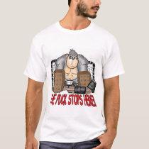 Gorilla Goalie T-Shirt