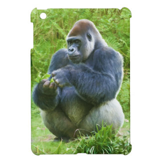 Gorilla in the Jungle iPad Mini Case
