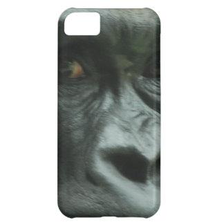 Gorilla in the Mist iPhone 5C Cover