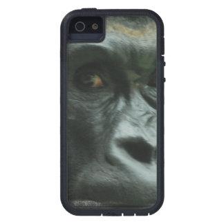 Gorilla in the Mist iPhone 5 Case