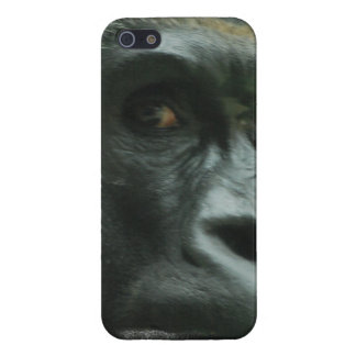 Gorilla in the Mist Case For iPhone 5
