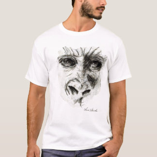 Gorilla in the Mist T-Shirt