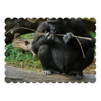 Gorilla Invite