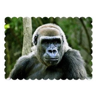 Gorilla Invites