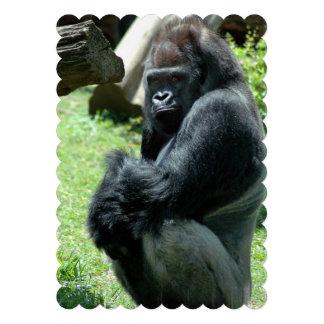 Gorilla Personalized Announcements