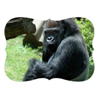 Gorilla Custom Invites